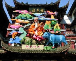 Китайский гороскоп: достоинства и недостатки каждого знака Зодиака