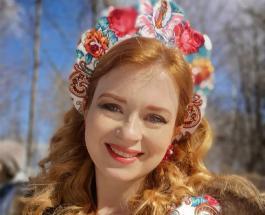 Катя Копанова и Павел Палкин: многодетное счастье известной актрисы и юриста