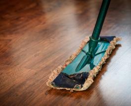 Уборка дома без специальных средств: секреты и методы наших бабушек