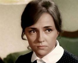 Умерла Екатерина Градова: первая жена Андрея Миронова ушла из жизни в возрасте 74 лет