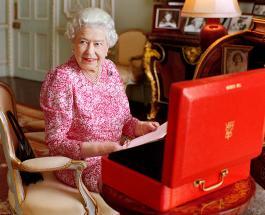 Елизавета II выступит на телевидении перед интервью Сассексов Опре Уинфри