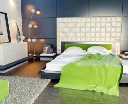 Как разместить кровать в спальне: самые распространенные ошибки и советы экспертов фэншуй