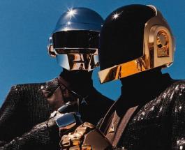 Дуэт Daft Punk распался после 28 лет существования: артисты выпустили прощальное видео