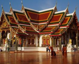Правила жизни буддийских монахов: 8 привычек исцеляющих тело и разум
