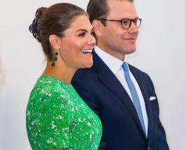 Принцесса Эстель – именинница: королевский двор Швеции показал новые фото внучки короля