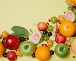 Еда для здоровья печени: 4 самых полезных продукта