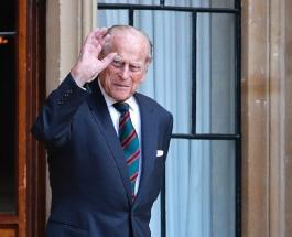 99-летний принц Филипп остается в больнице: что известно о самочувствии мужа Елизаветы II
