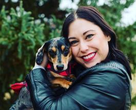 Приемная дочь Эминема отметила 28-летие: как выглядит и чем занимается Алайна Скотт