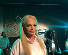 65-летняя Лариса Долина преобразилась и помолодела: певица собирает комплименты в сети
