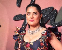 Сальма Хайек прекрасна даже без макияжа: как 54-летняя актриса ухаживает за кожей лица