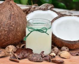Кокосовое масло против морщин: 5 способов использовать натуральный продукт