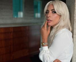 Леди Гага сменила цвет волос и стала брюнеткой: новые фото певицы