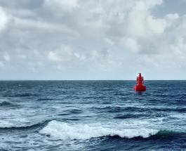Мужчина выжил после 14-часового пребывания в водах Тихого океана благодаря мусору