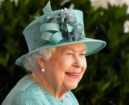 Елизавета II призвала сограждан сделать прививку от Covid-19 и рассказала о своем опыте