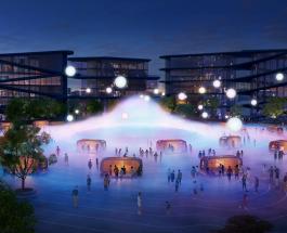 Toyota строит в Японии город будущего: особенности первого программируемого населенного пункта