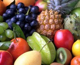 Тест на характер: какой из 12 фруктов вам нравится больше всего