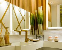 5 способов создать приятный запах в ванной комнате без освежителя воздуха
