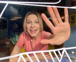 """""""Две принцессы"""": Елена Подкаминская очаровала фанатов милым фото с младшей дочерью"""