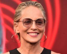 Шэрон Стоун провела вечер с мамой: домашнее фото актрисы восхитило поклонников