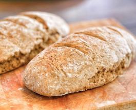 Кукурузный хлеб: рецепт приготовления ароматной домашней выпечки