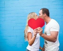 Сюрприз на День святого Валентина без денег: удивить любимого человека помогут 5 идей