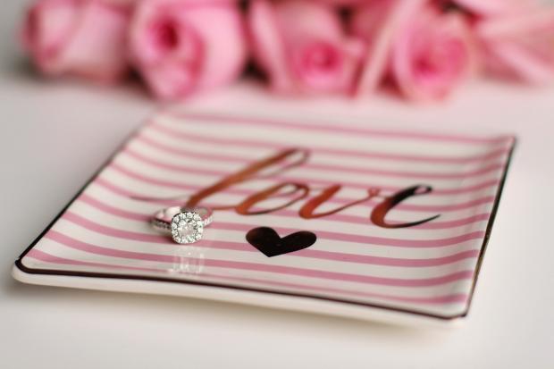 Любовь кольцо