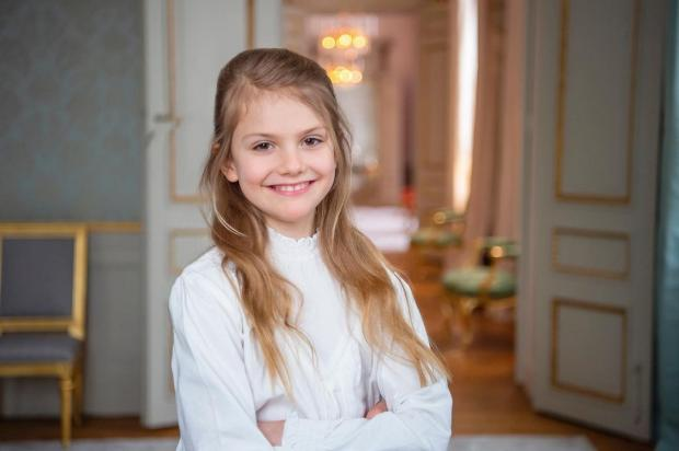 Принцесса Эстель