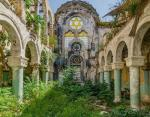 Заброшенная синагога