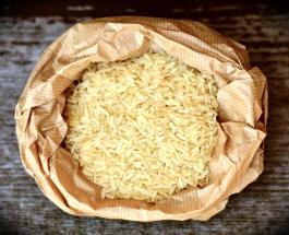 Как приготовить рассыпчатый рис: простой рецепт идеального гарнира