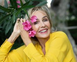 Яркие фотографии 64-летней Натальи Андрейченко