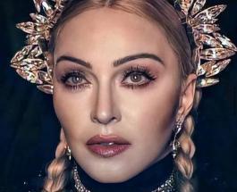 24-летняя дочь Мадонны стала лицом новой коллекции французского модельера
