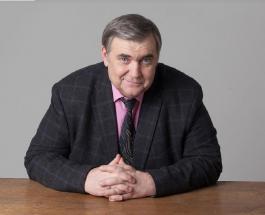 На 60-м году жизни умер известный спортивный комментатор Юрий Розанов