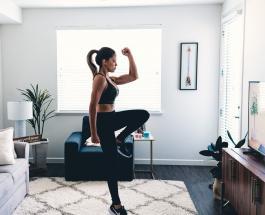 Как похудеть к лету: 7 упражнений для плоского живота и упругого пресса