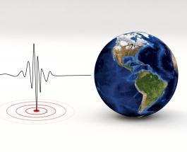 Землетрясение силой около 6 баллов произошло в Греции
