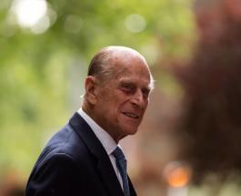 99-летний принц Филипп перенес операцию в связи с давним заболеванием сердца