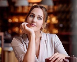 Новые фото Мерьем Узерли: актриса примерила яркие образы для работы в кадре