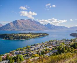 Мощное землетрясение произошло в Новой Зеландии: власти сообщают о возможном цунами