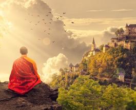 Как уменьшить беспокойство и стать счастливее: 3 секрета буддийских монахов
