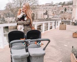 Забеременела во время беременности: редкий случай рождения двойняшек зарегистрирован в Британии