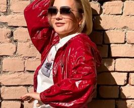 Татьяна Буланова отметила 52-летие: певица совершенно не выглядит на свой истинный возраст