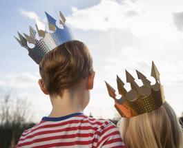 Будущие короли и королевы: 10 детей которые возглавят престолы в разных странах мира
