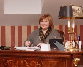 На 62-м году жизни умерла известная писательница Татьяна Полякова