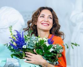 Екатерина Климова без косметики: 43-летняя актриса поделилась честными фото