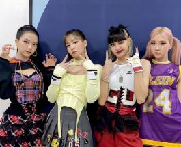 Солистка k-pop-группы Blackpink выпустит сольную песню: Розэ объявила дату премьеры