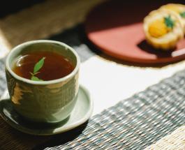 5 видов чая для укрепления иммунитета: напитки богатые витамином С