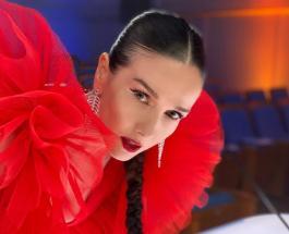 """Яркая и стильная Наталия Орейро: новые фото звезды сериала """"Дикий ангел"""""""