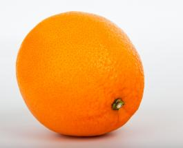 Апельсиновая корка полезна для здоровья: 5 причин не выбрасывать отходы от цитрусовых