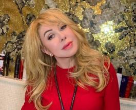 Любовь Успенская с красивой укладкой собирает комплименты в сети: новое фото певицы