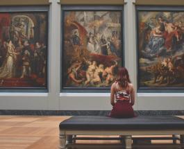 Необычный коллаж из рисунков был продан с аукциона за 69 миллионов долларов