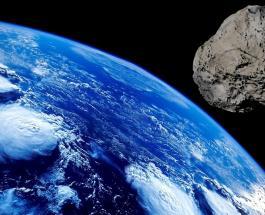 К Земле приближается огромный астероид: как оценивают риски столкновения эксперты НАСА